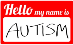 Autism labels do not define us