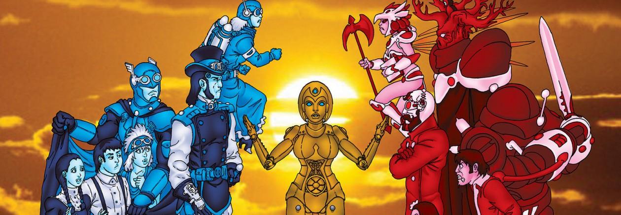 Face Value Comics – Autism Advocacy Through Comic Awareness
